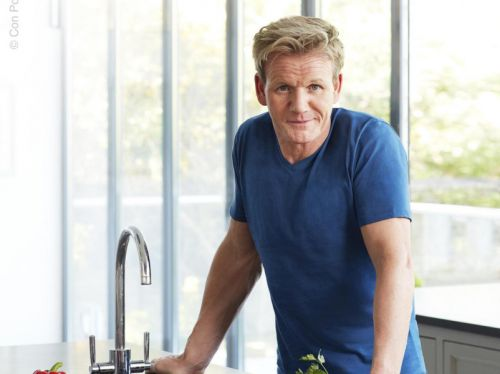 Gordon Ramsay signs for new BBC One cookery show