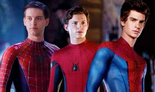Spider-Man 3: 'Tom Holland, Tobey Maguire and Andrew Garfield unite in Spider-verse scene'
