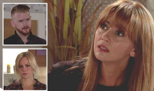 Coronation Street spoilers: Maria Connor marries Gary as secret 'pregnancy' exposed