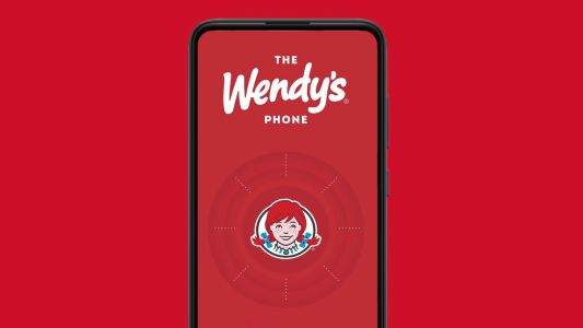 Fast Food Chain Wendy's Created Its Own Smartphone