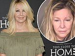 Heather Locklear pleads no contest in police battery cases and is ordered to mental health facility