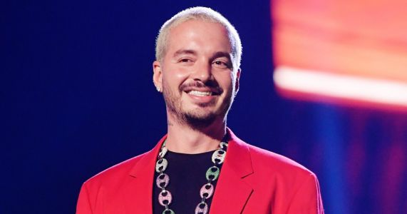 J Balvin reveals he is recovering from coronavirus