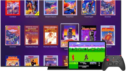 Plex Arcade Subscription Service Launches With Retro Atari Titles