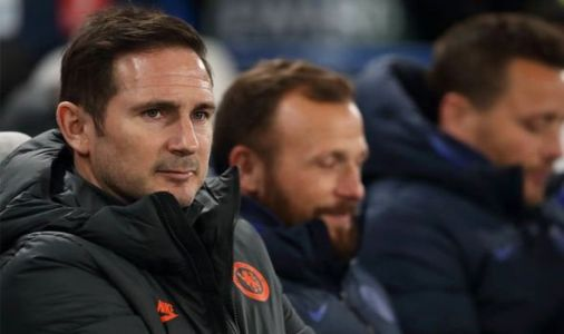 """Frank Lampard reveals his biggest Chelsea concern after """"sobering"""" Bayern Munich defeat"""