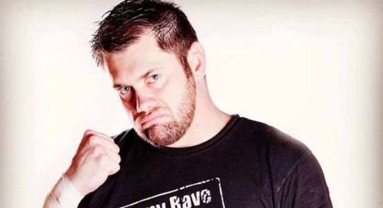 Wrestler Jimmy Rave has both legs amputated aged 38 and shares $103k medical bill just months after losing arm