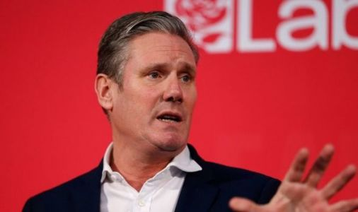 Keir Starmer warned: The challenge of 'Everest proportions' facing Labour leader