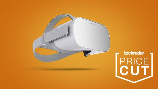 That cheap Oculus Go deal is still live: VR headset sales from just £139