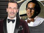Jon Hamm to star in a remake of Fletch originally starring Chevy Chase based on the mystery novels