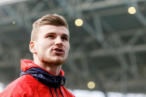 RB Leipzig Oliver Mintzlaff sends message to Liverpool over Timo Werner transfer