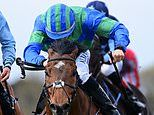 Robin Goodfellow's Racing Tips: Best bets for Tuesday, April 20