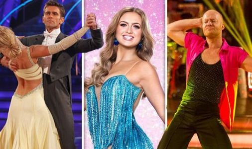 Strictly Come Dancing's Maisie Smith shares warning from EastEnders co-star