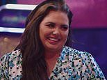 Scarlett Moffatt reveals she kissed a girl at university to 'experiment'