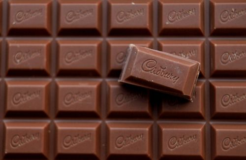 Cadbury's is asking customers to design its next chocolate bar