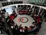 London Metal Exchange to close 'open outcry' trading ring