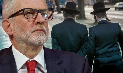 Labour antisemitism is terrifying voters in THIS constituency - and here's why