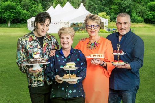 Who are the contestants on The Great British Bake Off 2019?