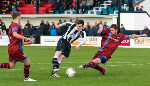 Fraserburgh boss Mark Cowie hopes for Ryan Sargent impact after Deveronvale loan spell