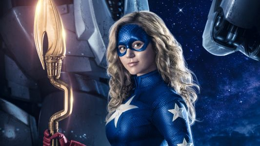 The First Trailer for DC's Stargirl Already Looks Outdated