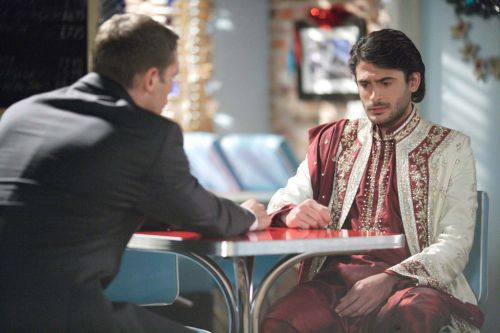 EastEnders airs iconic Syed and Amira wedding episode on BBC One tonight