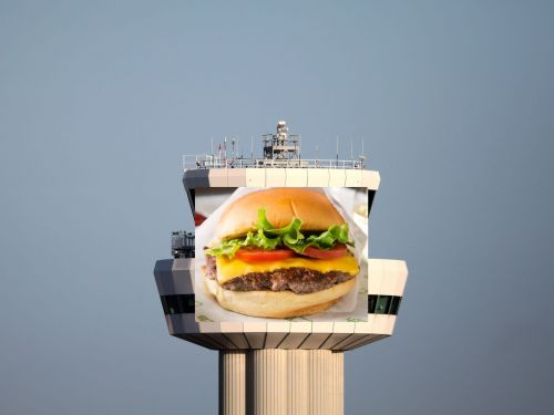 Where to Eat at London's Airports
