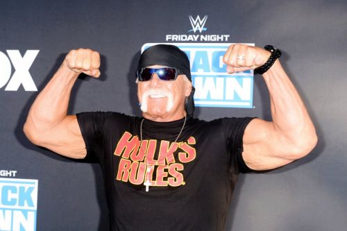 WWE's Hulk Hogan claims coronavirus is act of God: 'Maybe we don't need a vaccine'