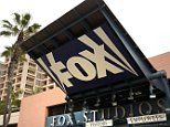 Comcast $65bn bid sets up battle with Disney for Fox