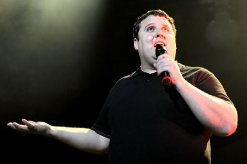 Peter Kay to make first TV appearance in two years for coronavirus charity show
