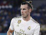 Real Madrid news: Gareth Bale STARTS in season-opener against Celta Vigo
