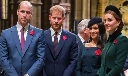Royal feud: Kate and William 'hitting back' at Meghan Markle and Harry with budget flight