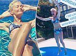 Jessica Rowe reveals she loves a 'cozzie with bum coverage'