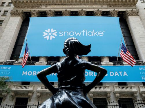Meet Snowflake's mysterious founders, who made less money on its multi-billion dollar IPO than the CEO who joined 16 months ago