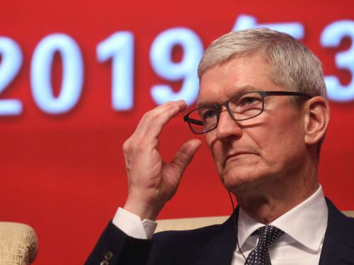 Apple employees won't return to the office until early 2021, CEO Tim Cook says