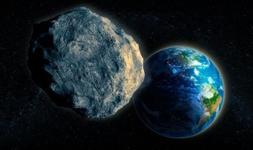 Asteroid impact: Asteroid Bennu COULD collide with Earth warns expert