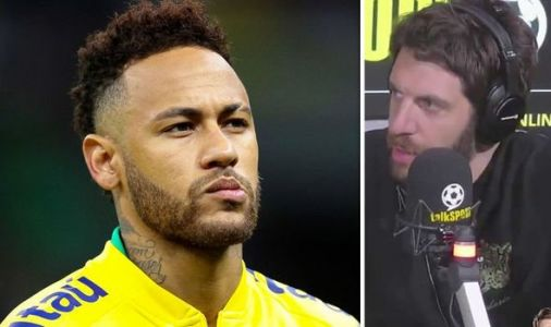 PSG have offered Neymar to Man Utd on one condition - 'Do the deal, get it done'