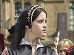 Hooray Henry! Booker Prize-winning book Wolf Hall is voted Britain's favourite historical novel