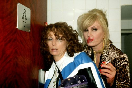 Jennifer Saunders doesn't think Absolutely Fabulous could be made today 'because everything is sensitive'