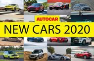 New Cars 2020: what's coming this year and when?