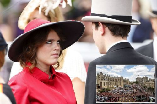 Royal Wedding: Long list of rules Princess Eugenie's guests must follow - and it's very strict