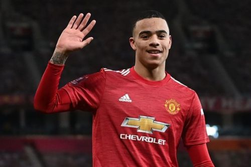 Solskjaer shares Man Utd's exciting plan for Greenwood and points to star duo
