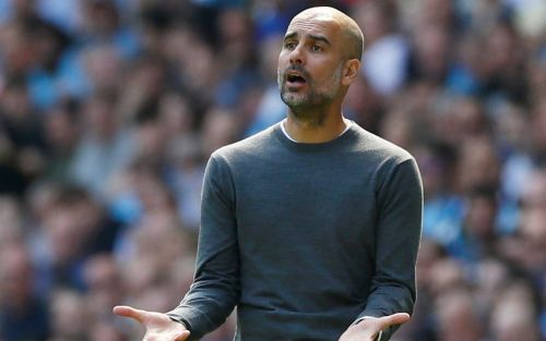 Pep Guardiola furious at Ole Gunnar Solskjaer's suggestion that Manchester City will tactically foul United's players