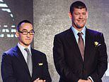 James Packer faces inquiry over Crown Resorts' gaming licence and money laundering allegations