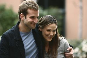 Bradley Cooper and Jennifer Garner appear to be a thing and the internet is going wild