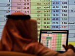 Aramco's value jumps to £1.5 trillionduring its second day of trading