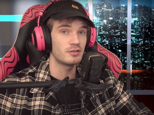 PewDiePie announced plans to take a break from YouTube, but it's not the first time the platform's biggest creator has struggled with burnout