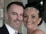 Husband of wedding 'scammer', 42, says he hopes victims 'get justice'