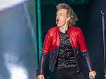Mick Jagger demands a new mattress at EVERY hotel to rest his strolling bones