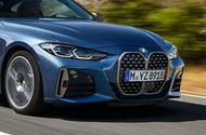 BMW design chief: New 4 Series grille will be 'brand-shaper'