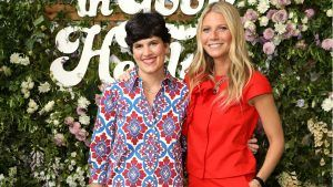 What it's really like to work for Gwyneth Paltrow? The Goop Lab co-host Elise Loehnen knows the answer to that