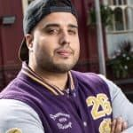 Amar Adatia to leave role of Jags Panesar in 'EastEnders'