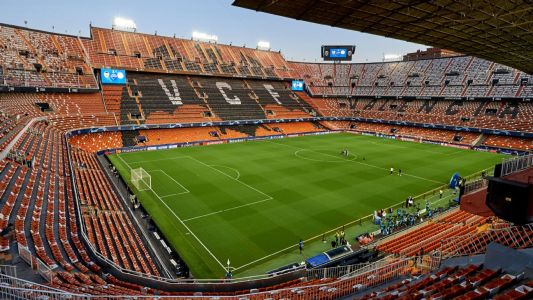 Valencia are a mess, but the Mestalla could offer salvation